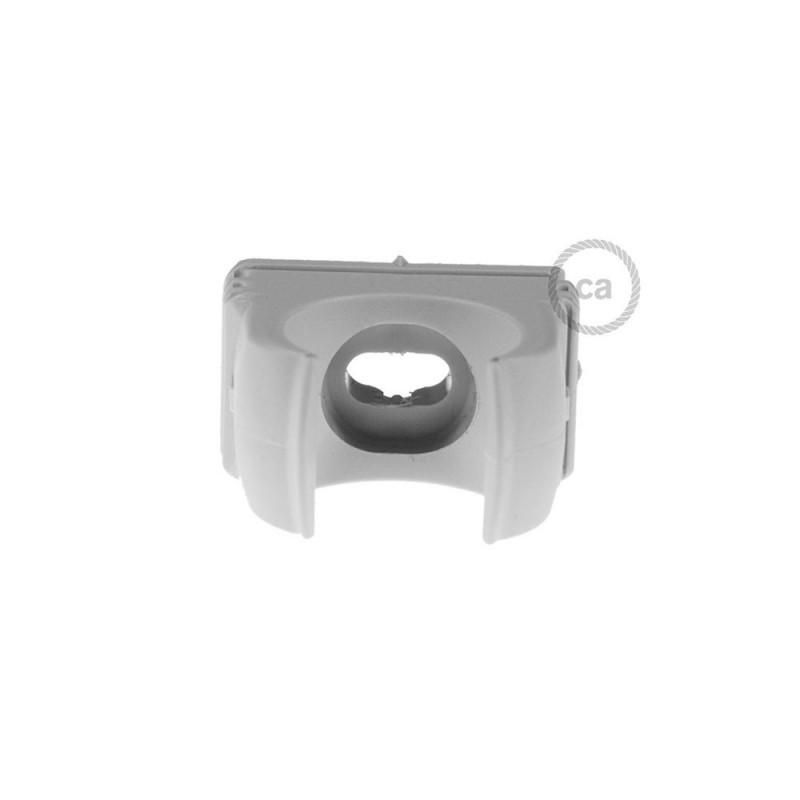 Rørholder i Plast til Creative-Tube, diameter 16 mm