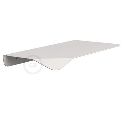 Magnetico®-Shelf Hvid, metalhylde til Magnetico®-Plug