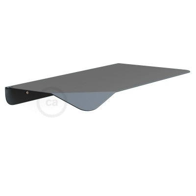 Magnetico®-Shelf Blå, metalhylde til Magnetico®-Plug