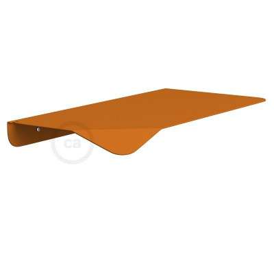 Magnetico®-Shelf Orange, metalhylde til Magnetico®-Plug