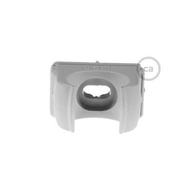Rørholder i Plast til Creative-Tube, diameter 20 mm