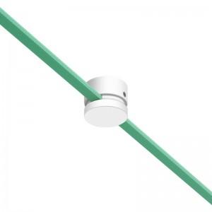 Kabelleder til væg og loft i træ til lyskæde og Filé system.