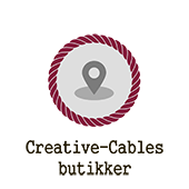 Creative-Cables butikker