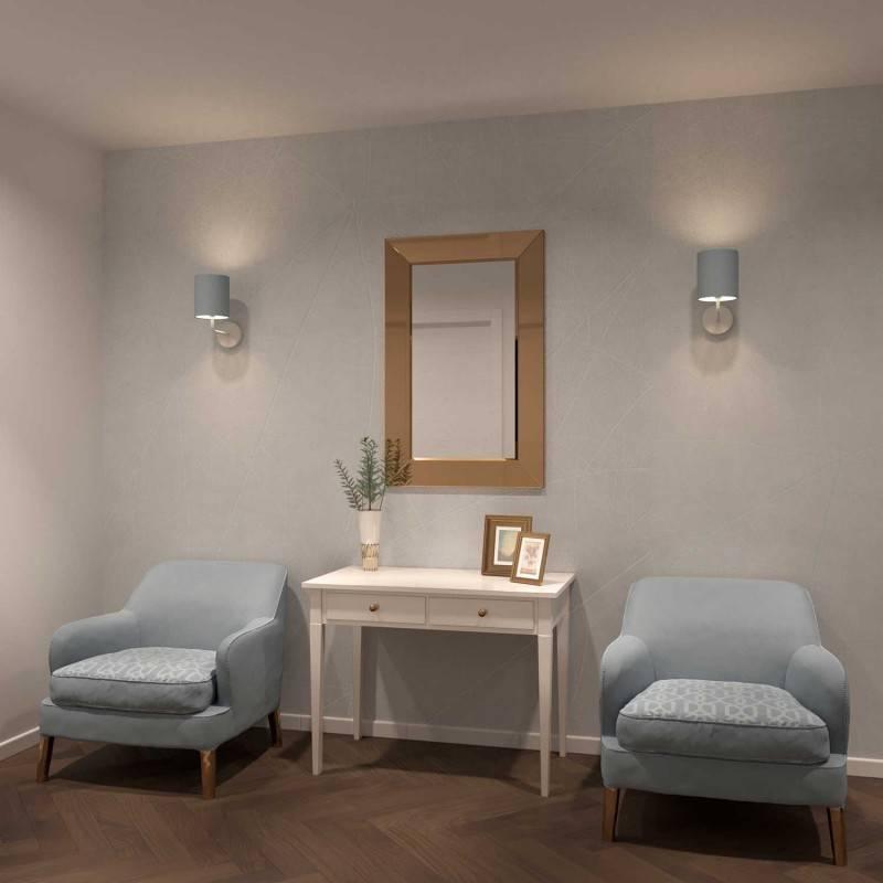 lampade da parete e soffitto