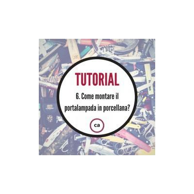 Tutorial #6 - Hvordan bruger du din 20mm Creative Tube?
