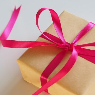 6 færdige produkter, til den perfekte gave